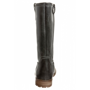 Winterstiefel Girls - Black