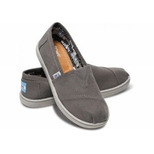 Youth Classics Canvas - Ash